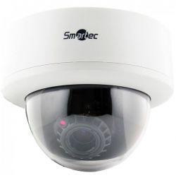 Smartec θόλος κάμερα για την παρακολούθηση βίντεο