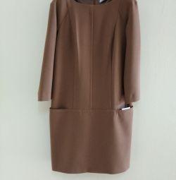 НОВЕ дизайнерське плаття.