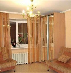 Квартира, 3 комнаты, 65.7 м²