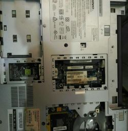 Lenovo 0768 на запчасти