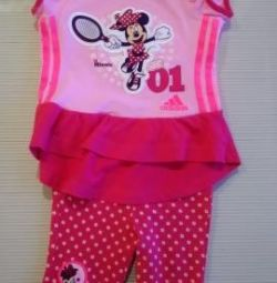 Suit Adidas for baby. Original