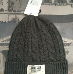 Το νέο σας καπέλο