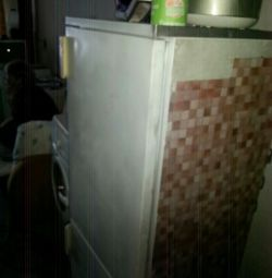 refrigerator turquoise22. 1.45m