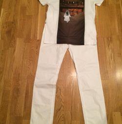 Bikkembergs pantolon
