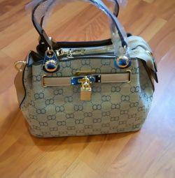 Handbag new stylish