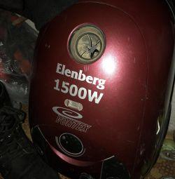 Vacuum cleaner Elenberg