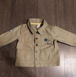 Jacheta pentru copii 12-18 luni