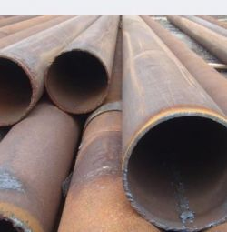 Pipes BU 219 wall 9 of availability