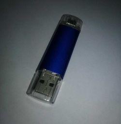 Stick USB, micro USB