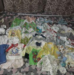 Bebek şeyler