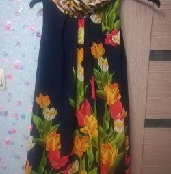 Продам платье, 36 размер, можно через РЦР