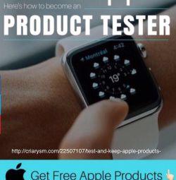 Отримайте безкоштовні продукти Apple