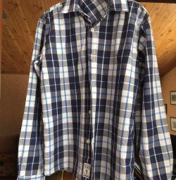 HEMA 146/152 πουκάμισο