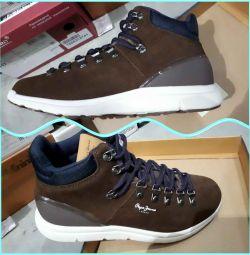 Pantofi Londra Jean Jean