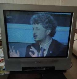 Sony Trinitron kv-21ft2k TV