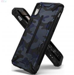Противоударный чехол на Айфон XR