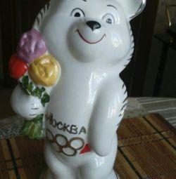 Ολυμπιακή αρκούδα