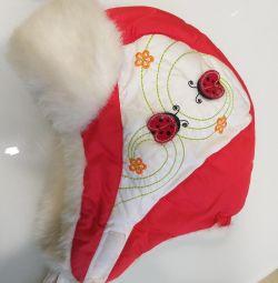 Pălăria de iarnă 50