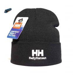 Шапка чоловіча Helly Hansen (чорний)