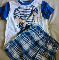 Kit pentru băiat