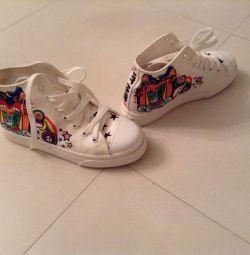 Sneakers new CAVALLI