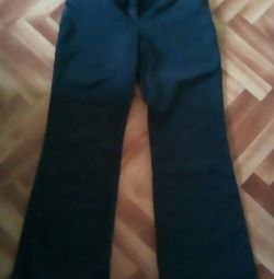 Pantaloni 46-48 r