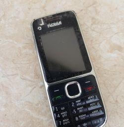 Κινητό τηλέφωνο Nokia C2