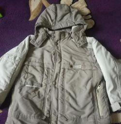 5-7year jacket