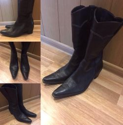 ECCO femei cizme demi-sezon