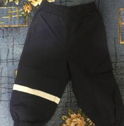 Pantaloni cu membrană 92