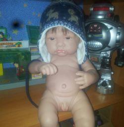 Scut Janus de la mănuși de maternitate + janus