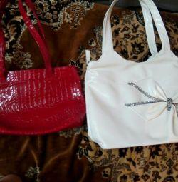 Satış çantaları