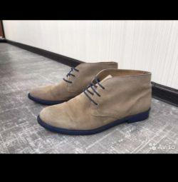 Ralf Ringer Boots
