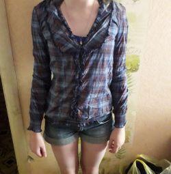 Μπλούζα 40_42