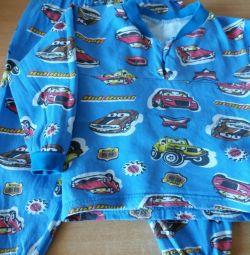 Pijamale pentru copii