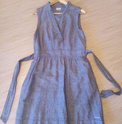 Φόρεμα - ζευγάρι 44-46-48