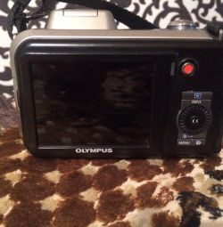 Фотоапарат OLYMPUS SP-600 UZ