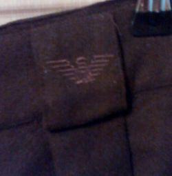 Pantaloni scurți Armani