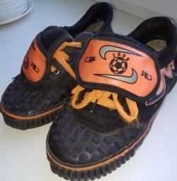Futbol Boots 28p