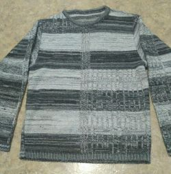 Jacket for boy height 116 cm