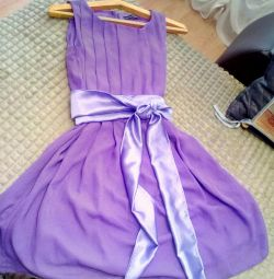 Όμορφο φόρεμα ///