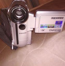Відеокамера на запчастини