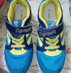Kapika Sneakers.