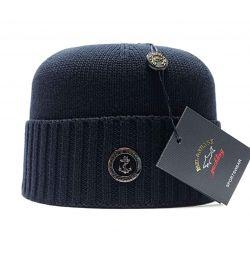 Paul & Shark καπέλο για άνδρες (μπλε)