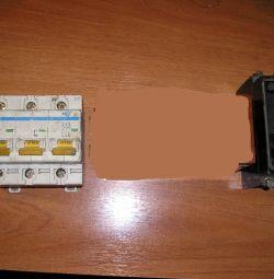 Întrerupător de circuit