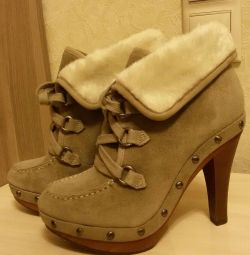 Guess Booties 36 size