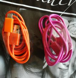 New Wet USB Cable