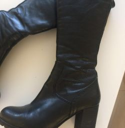 Ιταλικές μπότες