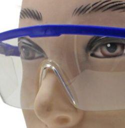 Zanaatkarlar için gözlük