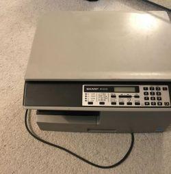Imprimanta SHARP MX-B201D